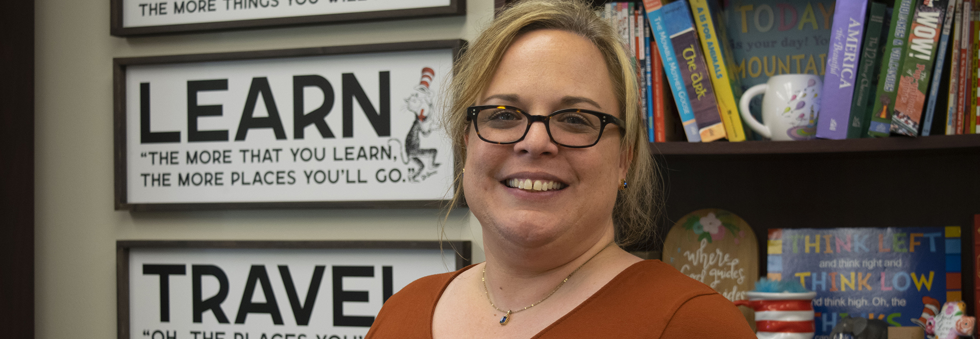 Dr. Sarah Hartman