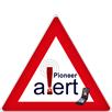 Pioneer Alert