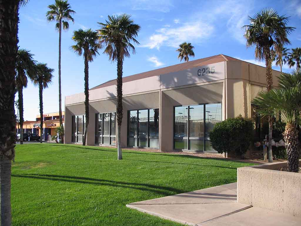 The Tucson teaching site has been serving the higher educational needs of  the Tucson metropolitan area since 2007. We focus on the adult learner with  a ...