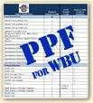 WBU PPF Logo