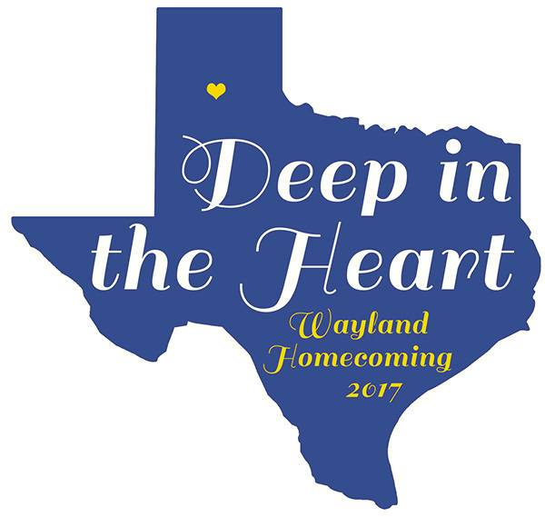 Deep in the Heart, Homecoming 2017