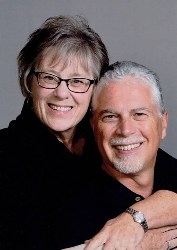 Randy and Carol Kaufman